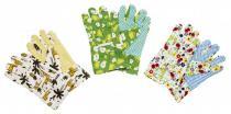 4936 - Children's Garden Gloves flowers