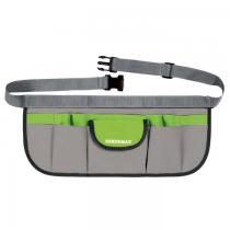 Verdemax Garden Tool Belt Twelve Pockets