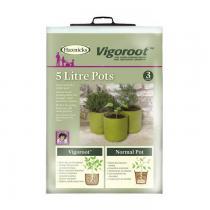 Vigoroot planter 5 litre