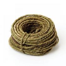 Grapevine wire 21mt Green