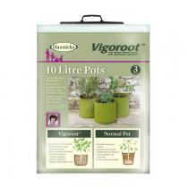 Vigoroot planter 10 litre