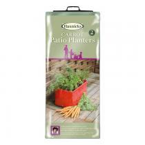 Haxnicks Carrot planter